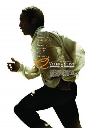 دوازده سال بردگی