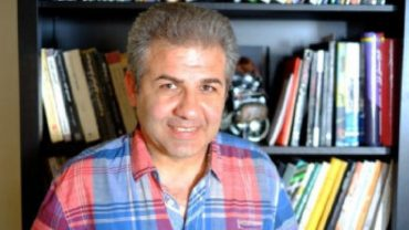 Meet Aref Mohammadi, the Elwy Yost of Persian film: Fiorito